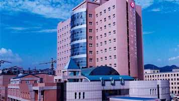 大连市妇幼保健院