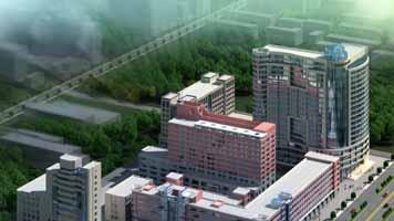 四平市中心人民医院